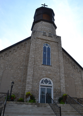 Image of St. Clement's Church