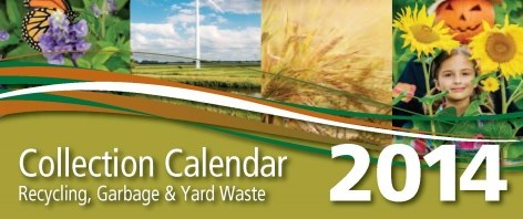 Cover of the Essex Collection Calendar