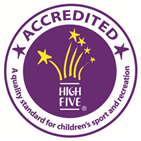 High Five Accreditation